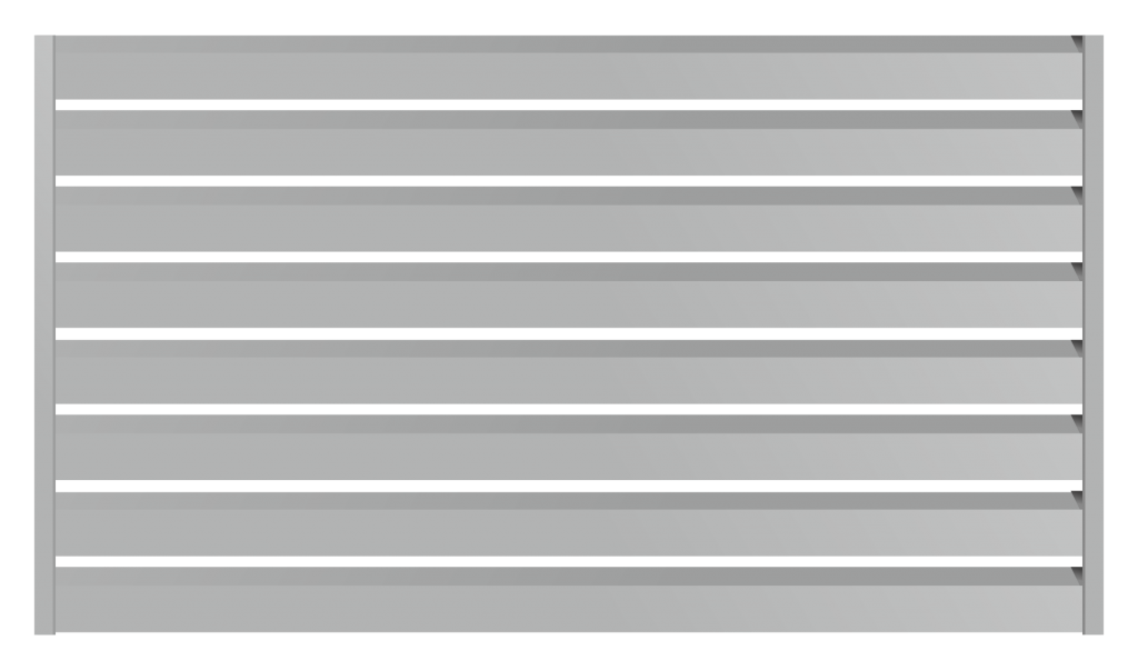 Vertico z przerwą
